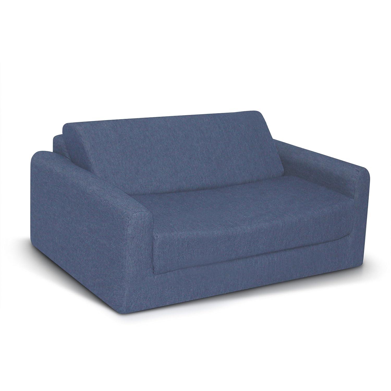 Amazon.com: Children's Studio Chair Sleeper Twin 38