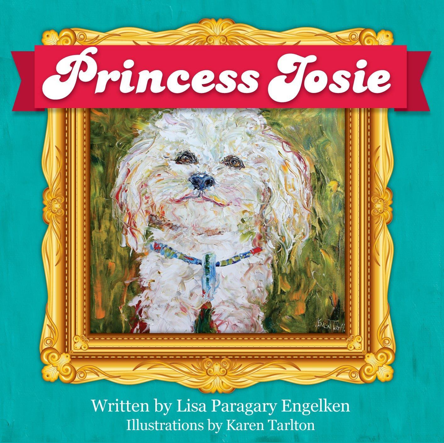 Download Princess Josie PDF
