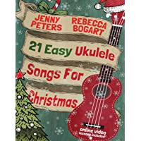 Amazon Best Sellers: Best Ukulele Songbooks