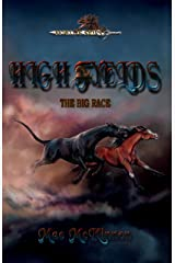 High Fyelds - The Big Race: Seven of Stars Kindle Edition