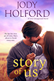 Story of Us (Love Unexpected Book 3)