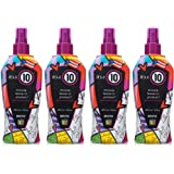 It's a 10 Haircare Miracle Leave-In product Britto Limited Edition, 10 fl. oz. (Pack of 4)