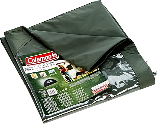 Genuine Official Replacement Spare New Canopy Cover Coleman Event Shelter 4.5m