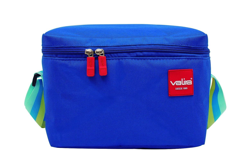 Valira 6018/82 - Bolsa termica 22 L, colores surtidos: Amazon.es ...