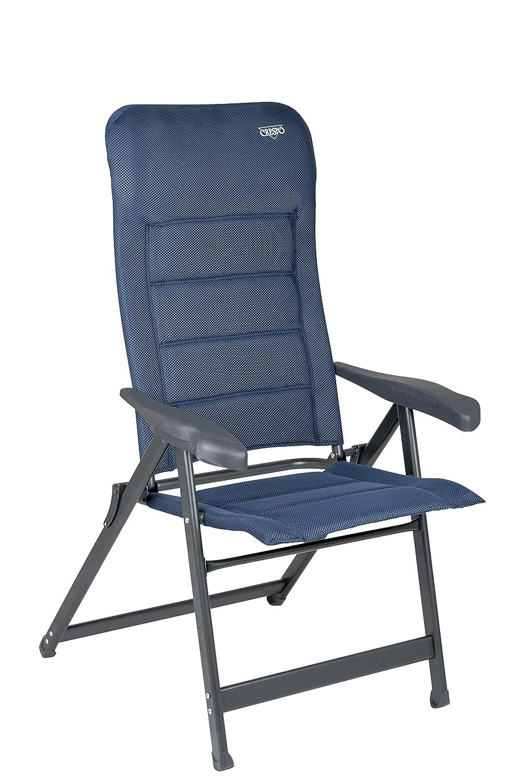 Crespo 1149074 CR silla ap-237/84 air-deluxe, azul Van Assendelft - Hollander Bogaert