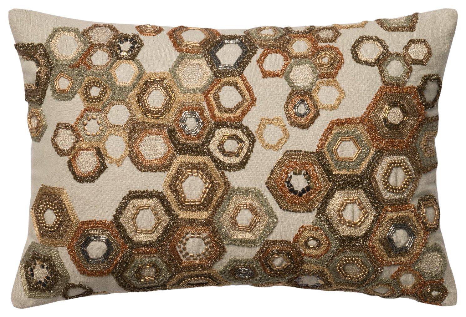 Loloi P0436 100/% Cotton Pillow Cover