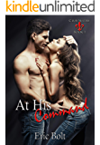 At His Command (Club Sultry Book 1)