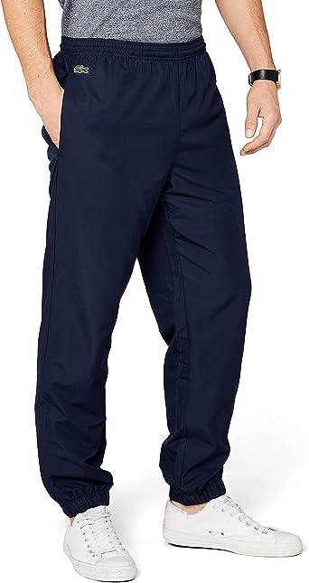 Lacoste Pantalones Deportivos Para Hombre Amazon Es Ropa Y Accesorios