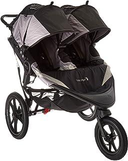22c2c8a154b Amazon.com  Thule Urban Glide - Double Jogging Stroller  Sports ...