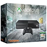 Amazon Price History for:Xbox One 1TB Console - Tom Clancy's The Division Bundle