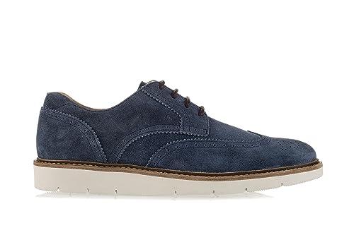 hogan scarpe uomo blu