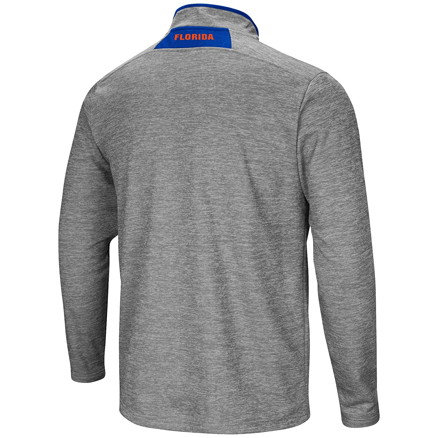 49819af3de Fan Shop Colosseum Auburn Tigers NCAA Curl Route Mens 1 4 Zip Fleece Jacket  COFZ10838HG