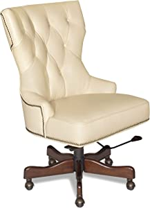 Hooker Furniture Primm Desk Chair, Beige