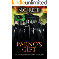 Parno's Gift: The Black Sheep of Soulan: Book 5