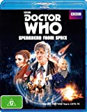 Doctor Who: Spearhead from Space Special Edition (Blu-ray)