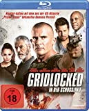 Gridlocked - In der Schusslinie [Blu-ray]
