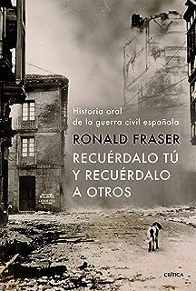 La maldita guerra de España: Historia social de la guerra de la Independencia, 1808-1814 Serie Mayor: Amazon.es: Fraser, Ronald: Libros