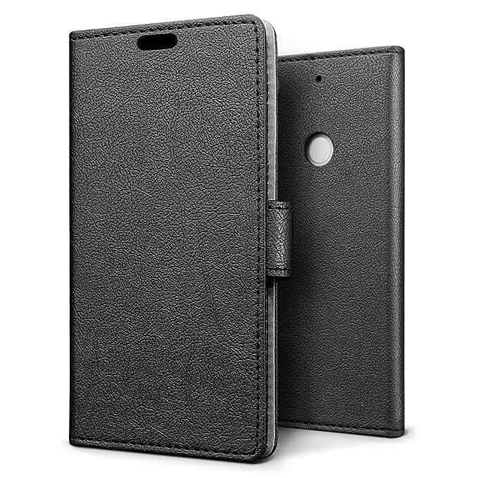 Amazon.com: HTC Desire 10 Pro – Funda sleo Lujo Slim ...