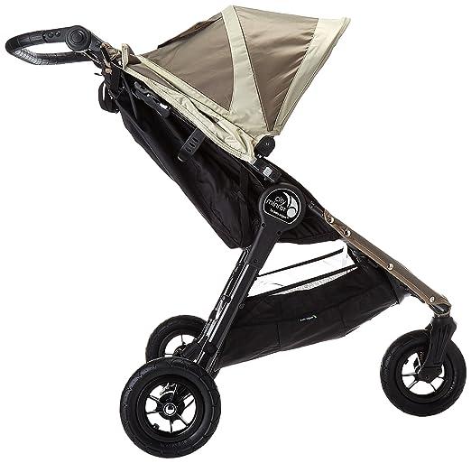 Amazon.com: Carriola simple Baby Jogger City Mini GT 2016 ...