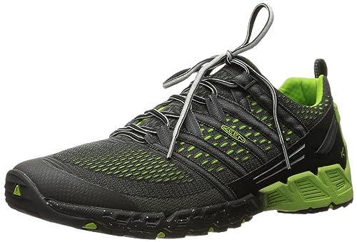 huge selection of fe4f8 a04c2 KEEN - Men's Versago Hiking Boot