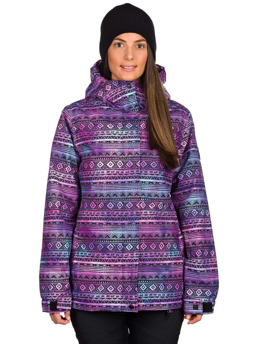 80d1868087 Aperture Snow Jacket Women Pow Pow Jacket  Amazon.co.uk  Sports   Outdoors