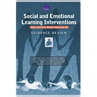 Social and Emotional Learning Interventions Under the Every Student Succeeds ACT: Evidence Review