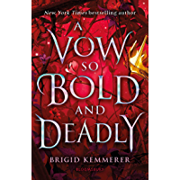 A Vow So Bold and Deadly (The Cursebreaker Series) (English Edition)