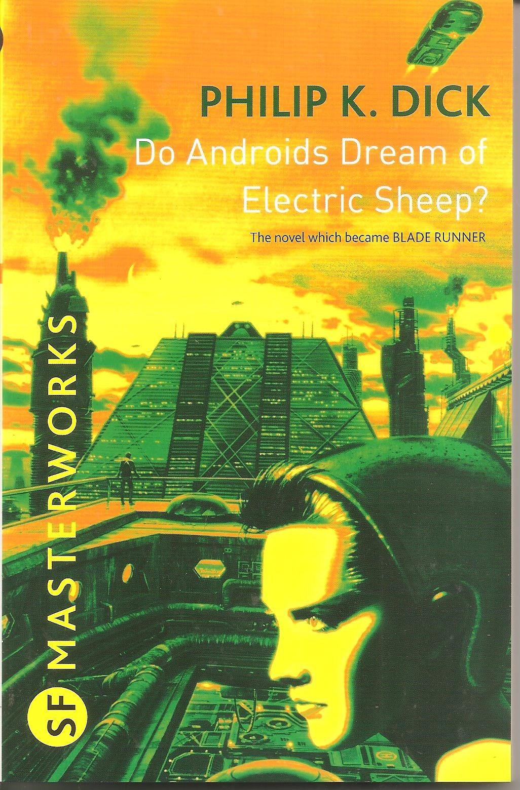 do androids dream of electric sheep free ebook