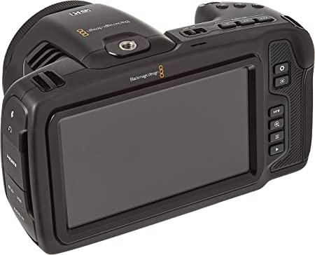 Blackmagic Design CINECAMPOCHDEF6K product image 6
