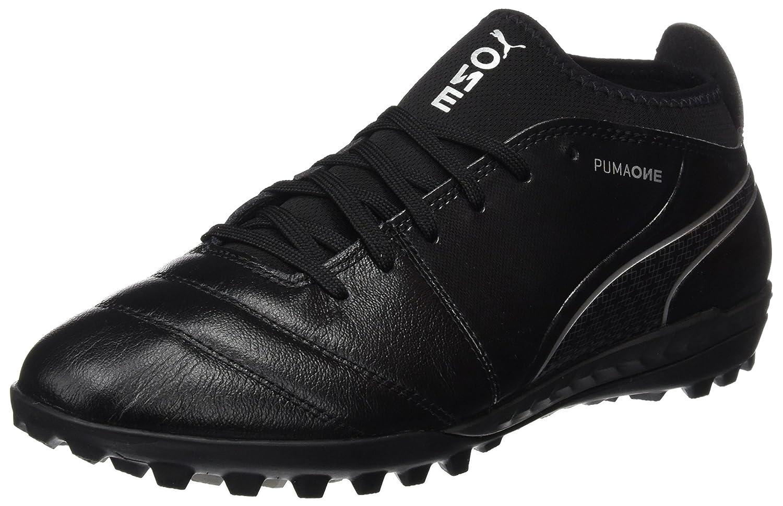 Puma Herren One 17.3 Tt Fußballschuhe