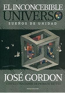 El inconcebible universo [Próxima aparición]