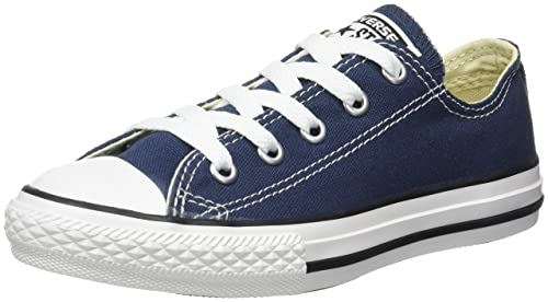 7c38d67c6cb6 Converse Unisex Kids  Chuck Taylor All Star Sneakers  Amazon.co.uk ...