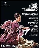 George Frideric Handel - Alcina Tamerlano [DVD] [Region 1] [NTSC]