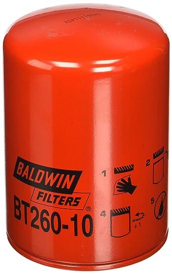 Amazon.com: Baldwin Heavy Duty BT260-10 Hydraulic/Transmission ...