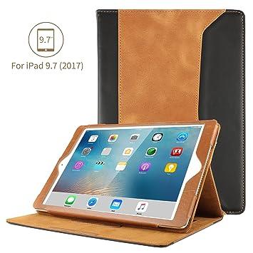 Nuevo estuche para iPad 9.7 pulgadas, KVAGO iPad 9.7 ...