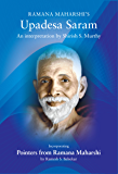 Ramana Maharshi Upadesa Saram (English Edition)