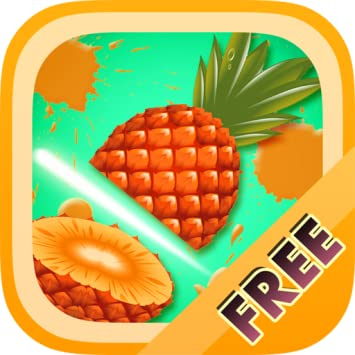 Amazon.com: Fruits Burst : Cut The Fruit: Appstore for Android