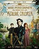 ミス・ペレグリンと奇妙なこどもたち 2枚組ブルーレイ&DVD(初回生産限定) [Blu-ray]