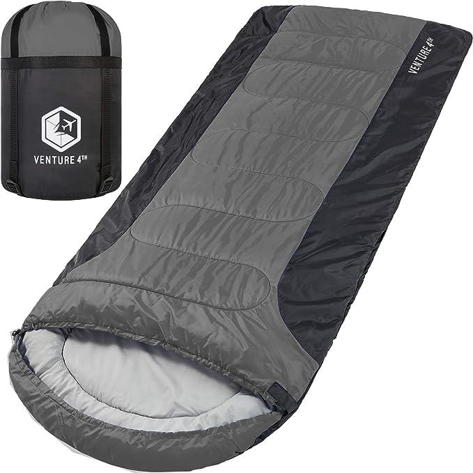 VENTURE 4THBackpacking Sleeping Bag