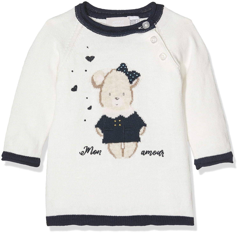 Chicco Abito Maniche Lunghe Vestido para Beb/és