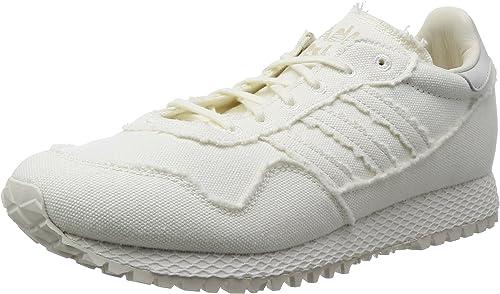 adidas Originals New York X Daniel Arsham Baskets pour Homme