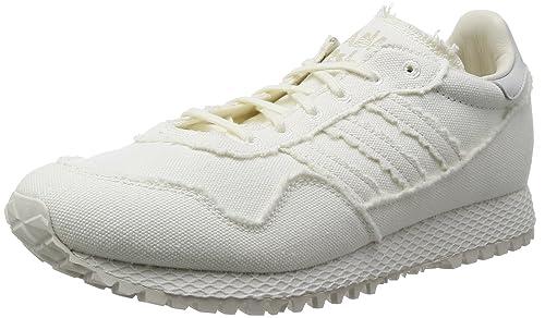 huge selection of 32ced 1bd88 adidas New York Past Arsham White - 4.5 UK