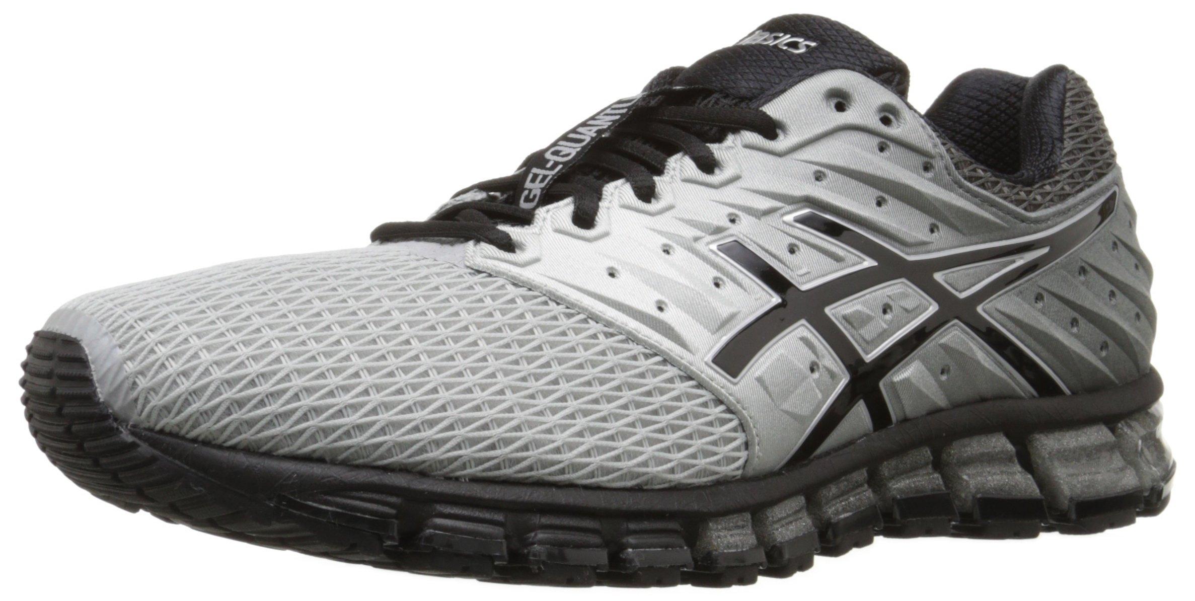 7fa1d35ec1c34 Galleon - ASICS Men s Gel-Quantum 180 2 Running Shoe