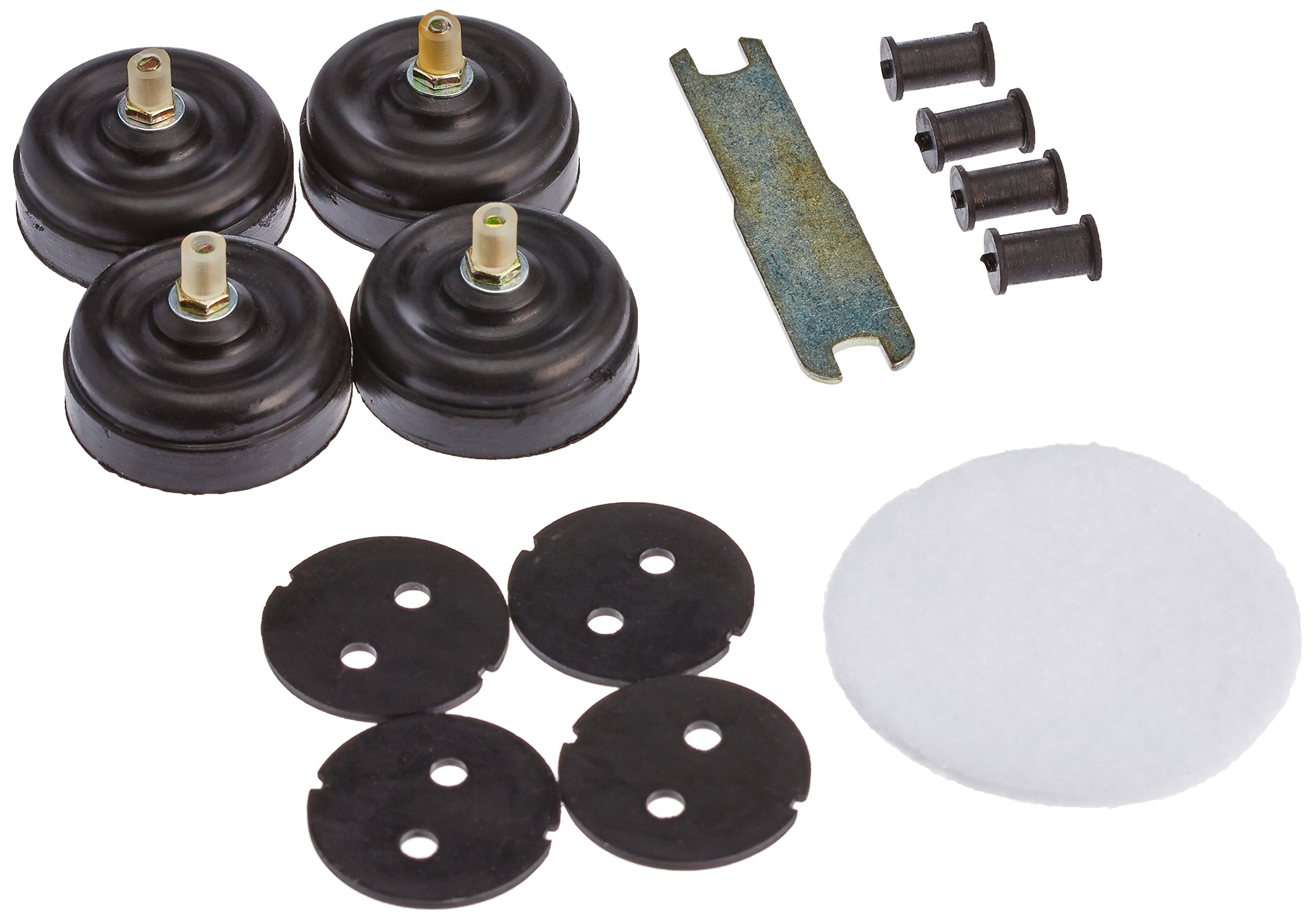 Second Nature Products ASN29523 Repair Kit for Tetratec Dw96-2 and Ap300 Aquarium Air Pumps by Second Nature