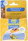 Tetra Freshdelica Brine Shrimps Fish Food 48 g