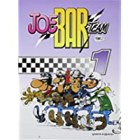 Joe Bar team, tome 1