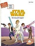 1ères lectures (CE1) Star wars nº5 : Un nouvel espoir