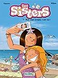 Les Sisters - tome 7 - Mon coup d'soleil, c'est toi !