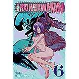 Chainsaw Man, Vol. 6 (6)
