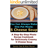 A Lil' Bit of Yum, First Edition: Soups & Stews; Breads, Crusts & Rolls (English Edition)